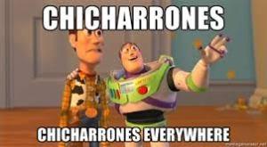 chicharrones